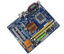 original motherboard GA-G31M-ES2L G31 DDR2 LGA 775 Solid Capacitor mainboard