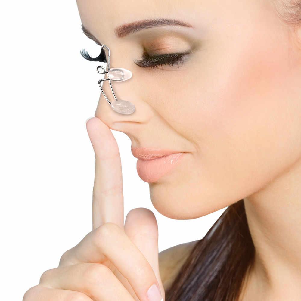 Nose Shapers ซิลิโคน CLAMP คลิปปรับ Nose UP ยก Shaping Shaper Rhinoplasty Nose Job เครื่องมือความงาม Drop Shipping 1A13