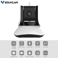 Vstarcam C21S 1080P IP Camera WiFi Camera Video Security Cameras Two Way Audio IR Night Vision