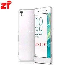 Nouveau Sony Xperia XA f3116 2 gb ram 16 gb rom D'origine téléphone Livraison gratuite
