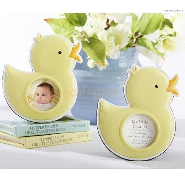 Cute Baby Yellow Little Duckling Picture Frame New Born Kids ...