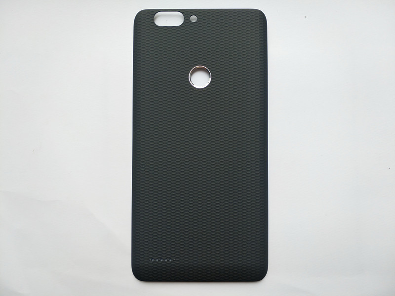 For ZTE Z982 Battery Case With Radiating Film Replacement Slim Protective Battery Cover For ZTE Z982 Mobile Accessory