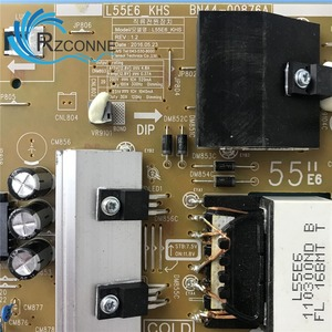 Image 3 - Power Board Card Supply For Samsung 55 TV BN44 00876A L55E6 KHS UE55KU6500U UE49MU6405U UE49M6505U UE49KU6400U UA55MU6700JXXZ