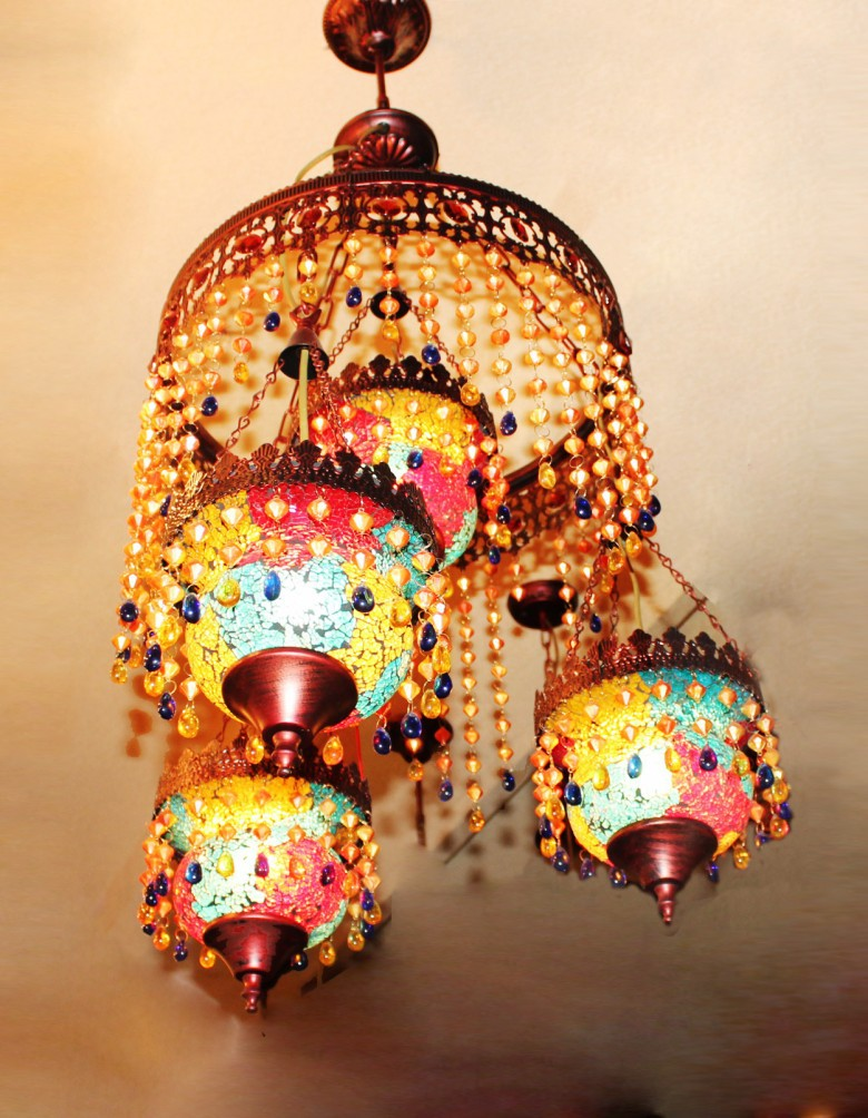 Diffuse Large Chandeliers Bohemian Cafe Mediterranean Southeast Asian Style Living Room Dining Chandelier Lighting Fixtures On Aliexpress