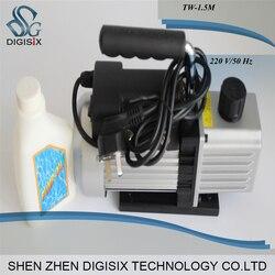 Darmowa wysyłka nowa marka jednostopniowe pompy próżniowe TW 1.5M DHL pump pump pumppump vacuum -