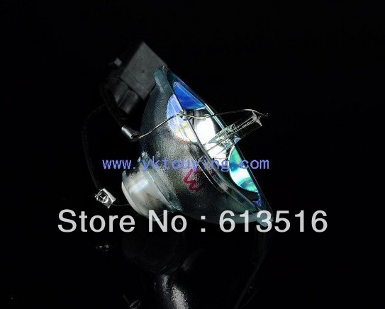 Projector bare Lamp&Bulb  ELPLP42 / V13H010L42 for  EMP-822H EMP-83C EMP-83H  EMP-83HE EMP-X56  EX90  EMP-830+ elplp42 v13h010l42 replacement projector bare lamp for epson emp 83 emp 822h emp 822 emp 400 emp 280 h330b