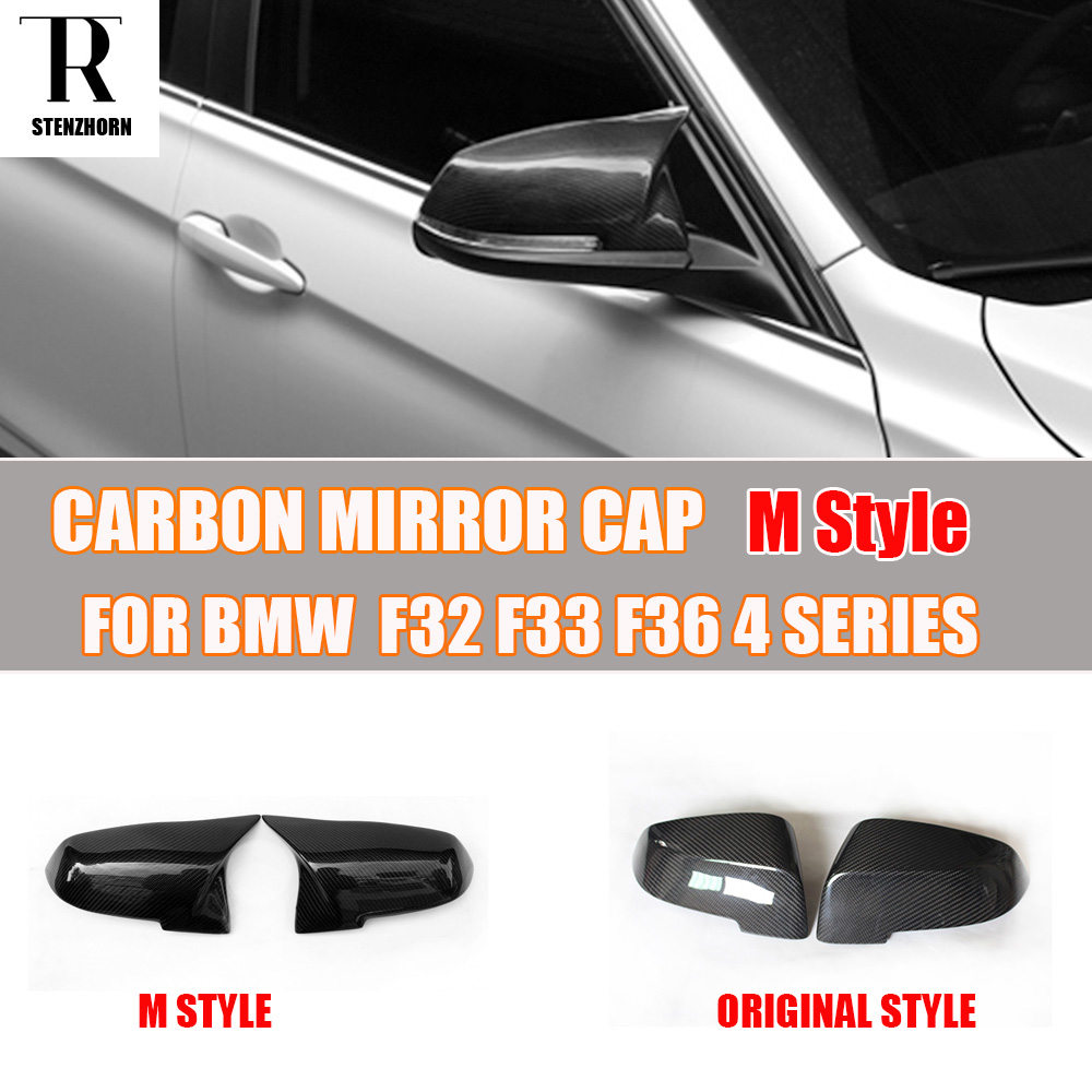 New Genuine BMW Outside Mirrors Support Ring Front Door Left driver 51167302409