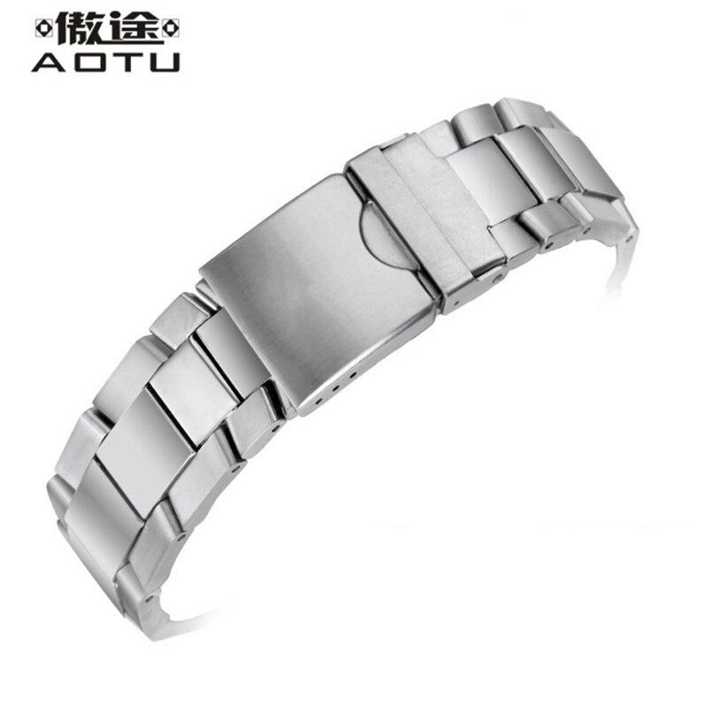 22MM Stainless Steel Watchbands For Tissot 1853 V8 T039 T039417A Men Watch Straps Metal Bracelet Belt Watch Band For Men Clock все цены