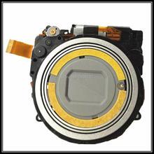 New lens unit zoom para olympus vg-120 vg-130 vg-140 vg-160 vg-170 d-710 vg120 vg130 vg140 vg160 vg170 câmera digital de prata