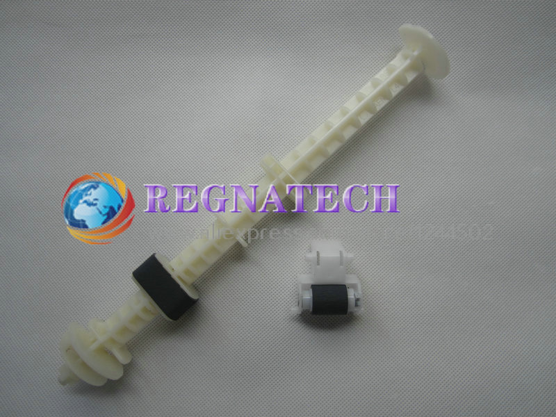 New pick up roller feed roller for Epson R270 R290 T50 P50 2sets per lot rm1 0037 000 original new pick up roller for 4200 4300 4250 4350 4700 cp4005 cp4025 cp4525 m4345 p4014 p4015