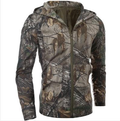corta chaqueta de camuflaje selva al aire libre chaqueta deportiva exterior sig