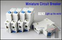 16А, миниатюрный выключатель 100% качество продукции