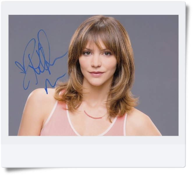 signed Katharine McPhee  autographed photo 7 inches  freeshipping  072017 01 signed cnblue jung yong hwa autographed photo do disturb 4 6 inches freeshipping 072017 01