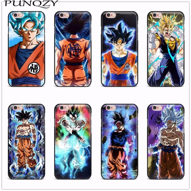 coque dragon ball z iphone 6 plus