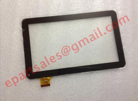A+ 10.1 IRBIS TZ10 3G TZ18 TZ19 TABLET Capacitive touch screen panel Digitizer Glass Sensor replacement
