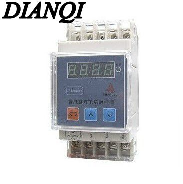 JFT-9 SDK-9 timer Switch 220V 10A  Automatic Switch light controller timer switch