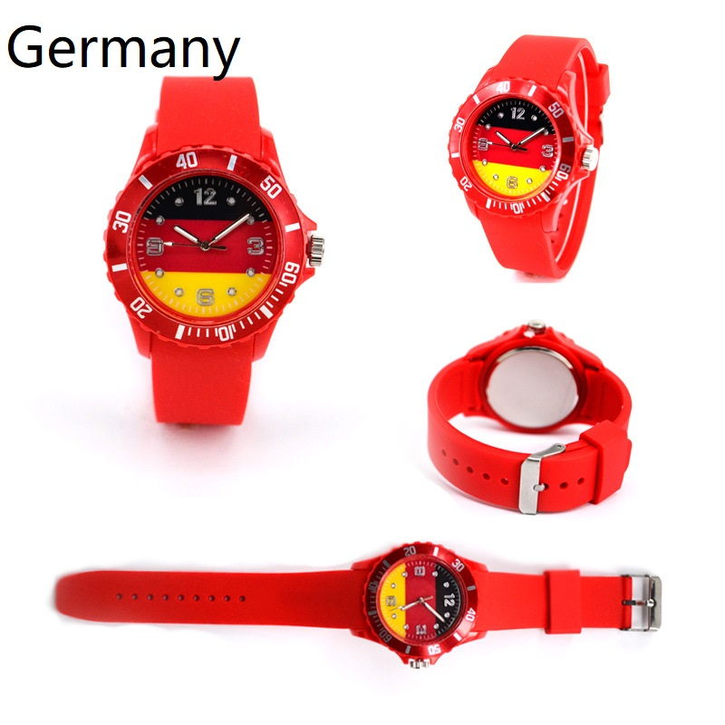 FARFEJI Football Game Watch Toys For Football Fan match souvenir