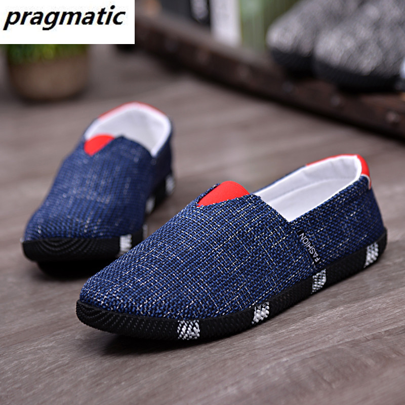 Mens slip-on casual canvas shoes men Loafers Men's low-top light shoes male trainers shoes chaussure homme tenis alpargata tufli 2016 new fashion comfortable casual walking loafers flats chaussure homme zapatillas hombre sales canvas tenis slip on men shoes
