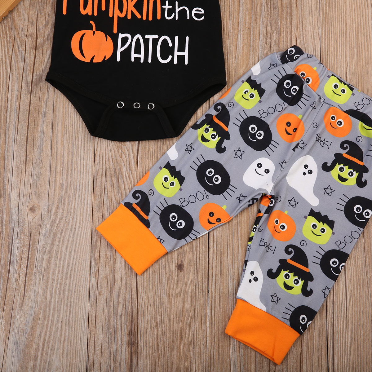 Halloween-3PCS-Set-Newborn-Baby-Boy-Girl-Halloween-Clothes-Black-Romper-Pants-Hat-Outfits-4