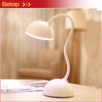 Fashion Novelty Earbud USB Rechargeble LED Desk Lamp Touch Sensor Reading Table Lights ABS DC 5V 6.1 Children's Day Gift Toy