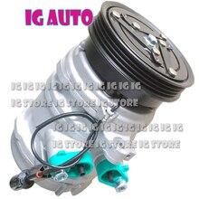 Brand New AC Air Conditioning Compressor For Hyundai Amica Atoz 1.0i 9770102000 9770102010  9770102200 9770102300 9770102310