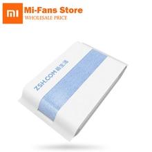 100% Nueva ZSH Original Xiaomi Xiaomi Pequeños Toalla Facial Toalla de Algodón Toalla de Playa Toalla Toallita de Baño Antibacteriano Absorción de Agua