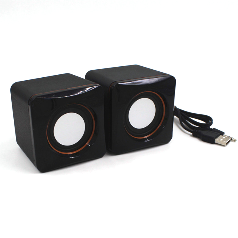 Mini USB Wired Speaker Music Player Amplifier Loudspeaker Stereo Sound Box for Computer Desktop PC Notebook кеды bikkembergs bikkembergs bi535awqha35