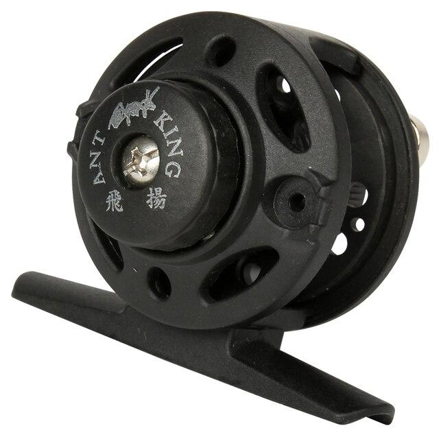 Myrmeco- flying wheel former general wheel fly fishing reel