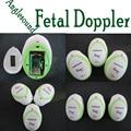 Uma unidade Doppler Fetal, Ultrassom de bolso Monitor Fetal, Monitor de pré, Som anjo Série de Fábrica Diretamente