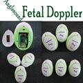Una unidad Doppler Fetal, Ecografía bolsillo Monitor Fetal, Monitor de el Monitor Prenatal, ángel de la Serie Fábrica Directamente