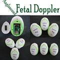 one unit Fetal Doppler, Pocket Ultrasound Fetal Monitor, Prenatal Monitor, Angel Sound Series Factory Directly