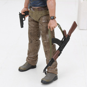 Image 4 - 15 centimetri NECA Uncharted 4 UN ladro Fine delle Figure Nathan Darke Ultimate Edition PVC Action Figure Da Collezione Model Toy