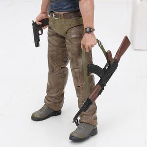 Image 4 - 15cm neca uncharted 4 as figuras finais de um ladrão nathan darke ultimate edition pvc action figure collectible modelo de brinquedo