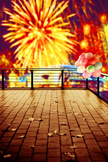 New Arrival Background Fundo Nice Fireworks 600Cm*300Cm Width Backgrounds Lk 2560 new arrival background fundo kibusa landscapes 600cm 300cm width backgrounds lk 2341