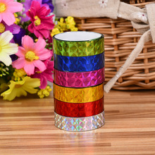 Creative Washi Tape Paper Solid Color US-profile paper tape Sticker Stationery DIY Scrapbooking Tools Decorative Masking