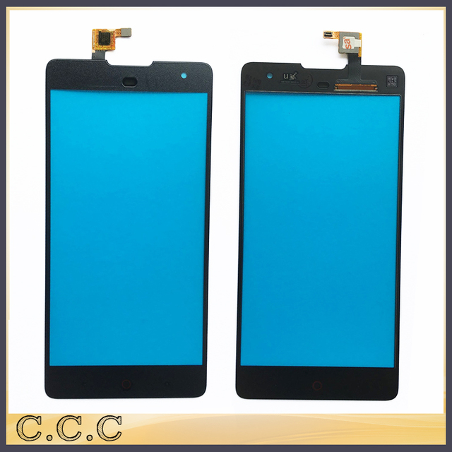 Replacement touch screen for ZTE Nubia Z7 Max NX505J digitizer touch panel front glass lens