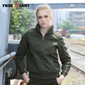 Brand Slim Fit Jackets Military Womens Autumn Stand Collar Jackets And Coats Zipper Camouflage Bomber Jackets Women GS-8228A