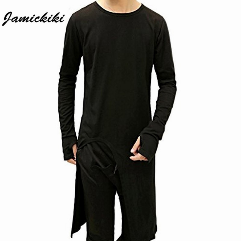 Long length long sleeve shirts south park t shirts for Mens dress shirt sleeve length