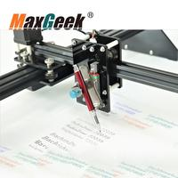 CNC Drawing Robot Writing Drawing + 500mW Laser Head Laser Engraving Machine Working Area 20*39cm