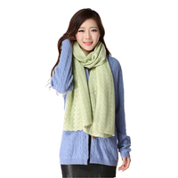 Dilly Fashion women fashion cashmere knitted scarf DL5512