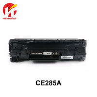 2PCS Toner Cartridge CE285A 85A 285 285a For HP Laserjet P1100 P1102 P1102W M1132 M1212NF 1214NFH