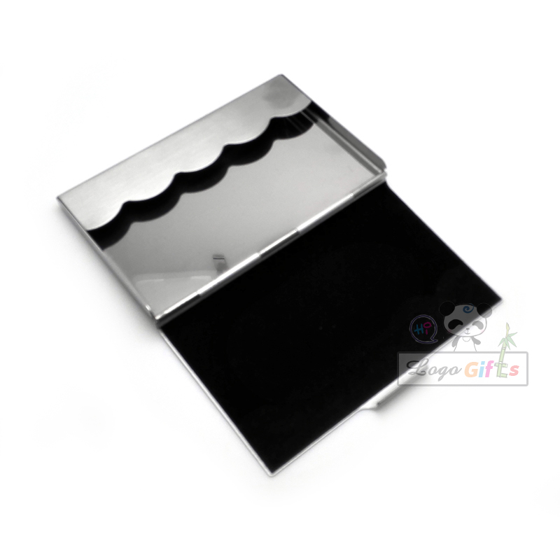 Hot selling card stock stainless steel business card holder hot selling card stock stainless steel business card holder passport cover create your own logo design free on make it vip in card stock from office colourmoves