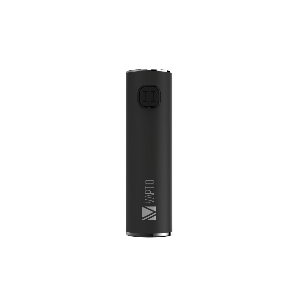 Vaptio C2 Vape kit With 3000mAh Built in Battery electronic cigarette 100W kit Portable MOD Top filling 2 4ml tank e cigarette in Electronic Cigarette Kits from Consumer Electronics