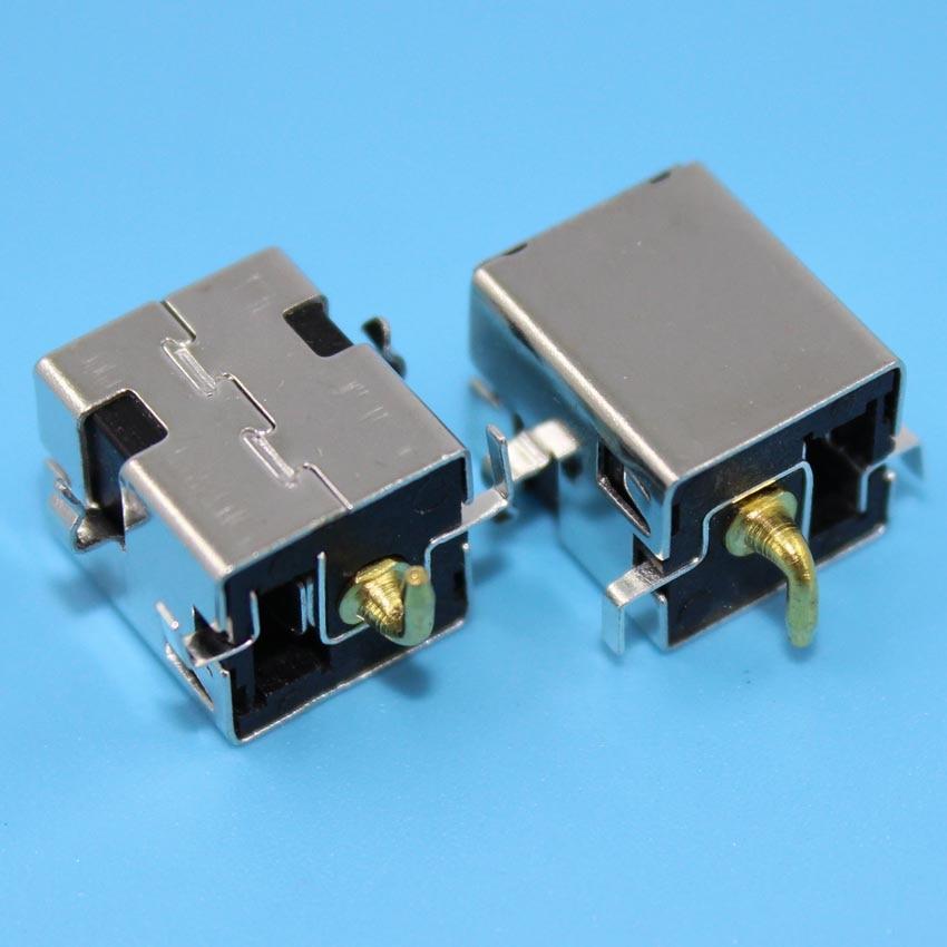 200pcs 2.5mm DC Power Jack for Asus K53E K53SC K53SD K53SJ K53S K53SV K53SD K53TK K53 K53E charging power socket 1 piece 50pieces 2 5mm 100% new dc power jack for asus k53 k53s k53e k53s k53sv a53z a53s k53sj k53sk port socket connector plug