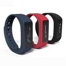 Original I5 Más Inteligente Pulsera Bluetooth 4.0 Reloj Banda Inteligente Monitor de Sueño Inteligente Pulsera Smartband