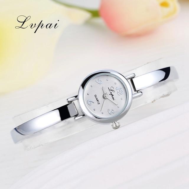 שעון יוקרה לנשים ברונז 2