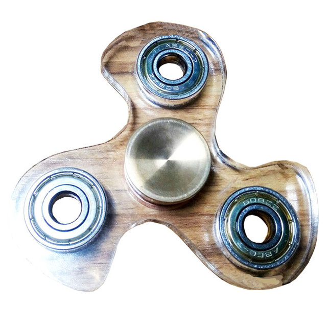 Aliexpress Buy 3 Colours Fashion Styling Finger Spinner