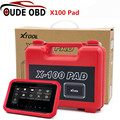 Original XTOOL X100 PAD Diagnostic Tool X-100 X 100 Auto Key Programmer Odometer Adjustment Same As X300 Plus Pro Update Online