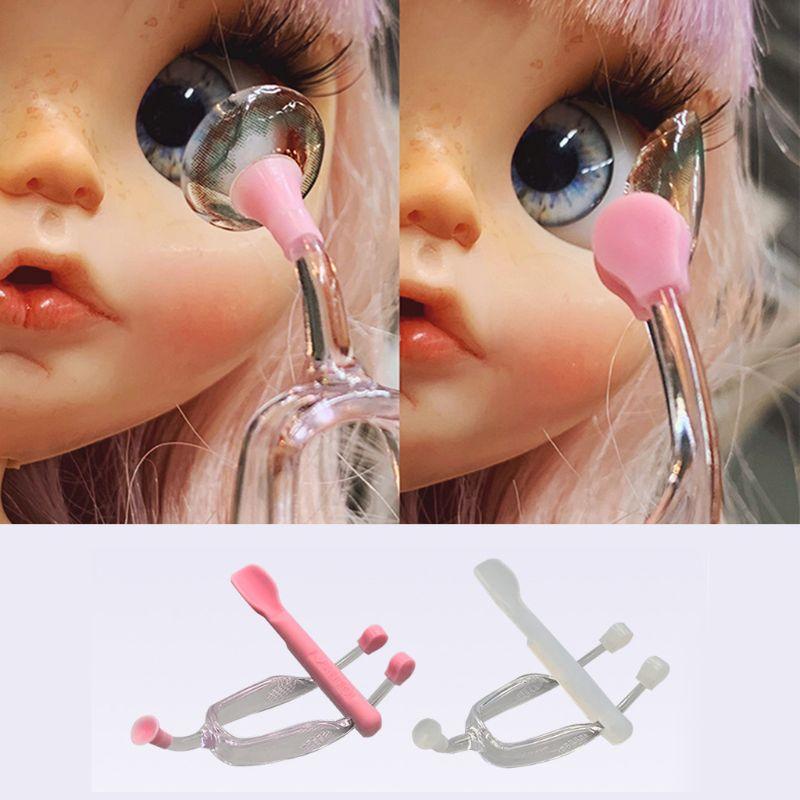 lentilles-de-contact-de-soin-des-yeux-dissolvant-d'insertion-silicone-pointe-souple-pince-a-epiler-ensemble-d'outils-de-port