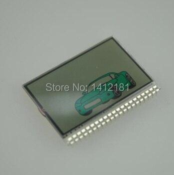 Оптовая продажа TW9010 ЖК-дисплей Дисплей для 2 двухстороннее автомобиль сигнализация Томагавк TW-9010 брелок цепи TW 9010 ЖК-дисплей удаленного Упр...
